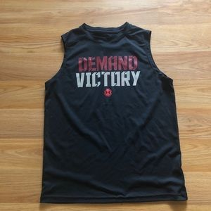 Youth Underarmour Tank Top